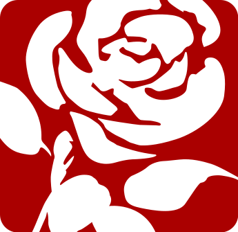 labout party rose